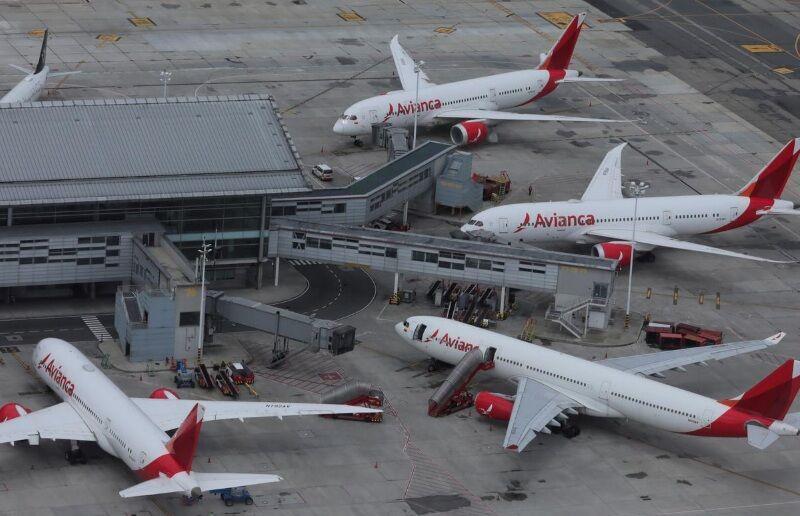 خبرنگاران کرونا عامل ورشکستگی دومین شرکت هواپیمایی بزرگ آمریکای لاتین