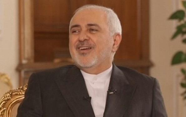 ظریف: به پیروزی امت اسلام، ایمان پایدار داریم ، فداکاری ملت ها به عید پیروزی بر اشغالگری مبدل می گردد