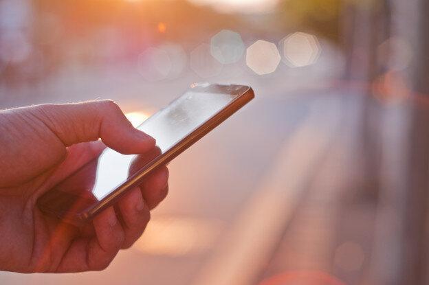 5 روش آسان برای خرید شارژ موبایل