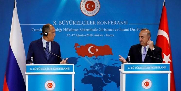 منابع دیپلماتیک، اختلافات عمیق مذاکرات روسیه و ترکیه درباره لیبی را به تعویق انداخت