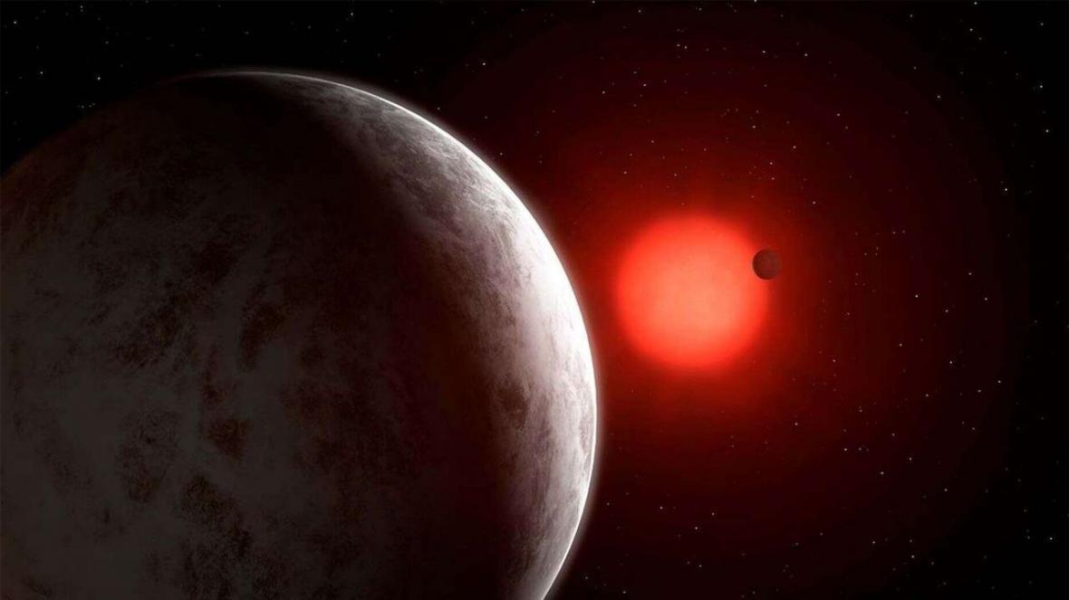 کشف 2 سیاره در فاصله 11 سال نوری از زمین