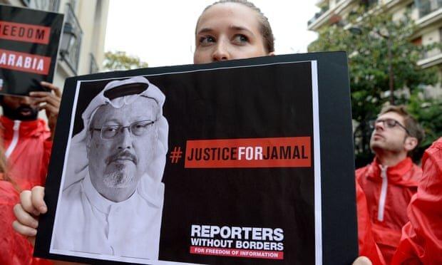 ترکیه: عربستان صلاحیت محاکمه قاتلان خاشقجی را ندارد
