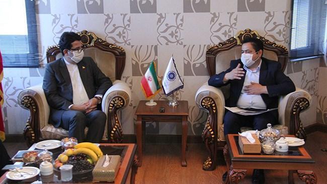 دیپلماسی تنها راهکار مسائل تجاری ایران با سایر کشورهاست