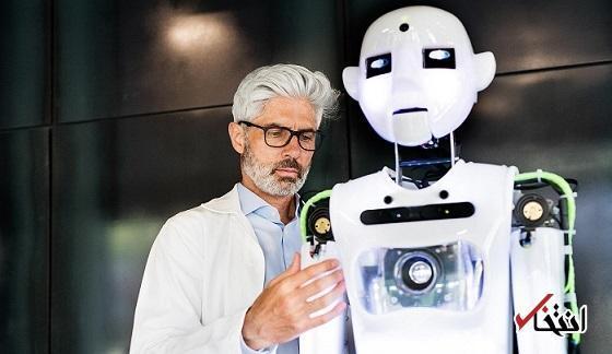 نبرد ربات هوشمند MIT با کرونا