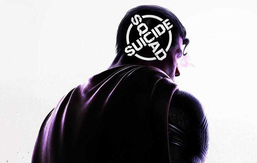 بازی Suicide Squad توسط خالقان بتمن آرکام رونمایی شد