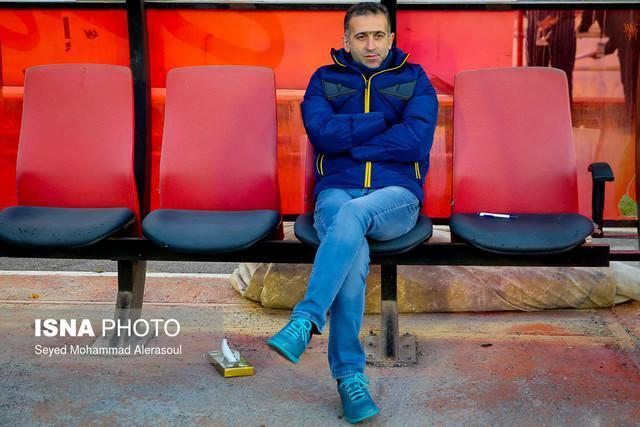 باشگاه استقلال خوزستان در انتظار پاسخ کمالوند
