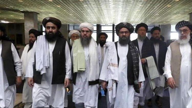 طالبان: با دولت افغانستان مذاکره نخواهیم کرد