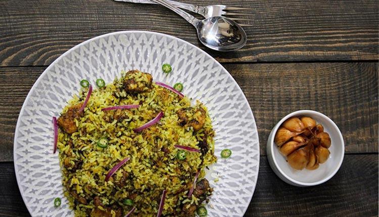 طرز تهیه دمی لخلاخ بوشهری ، یک دمپخت ماهی بی نظیر