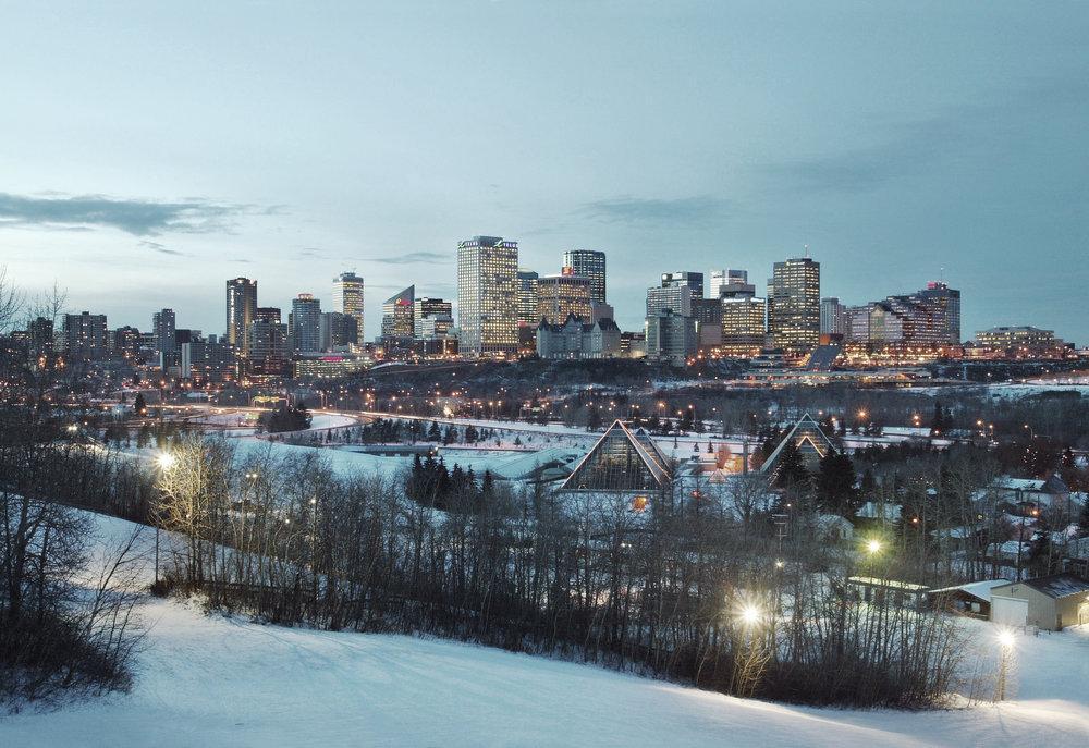 آشنایی با سردترین شهرهای کانادا