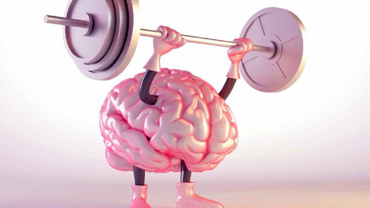 تمریناتی ساده برای ورزش مغز