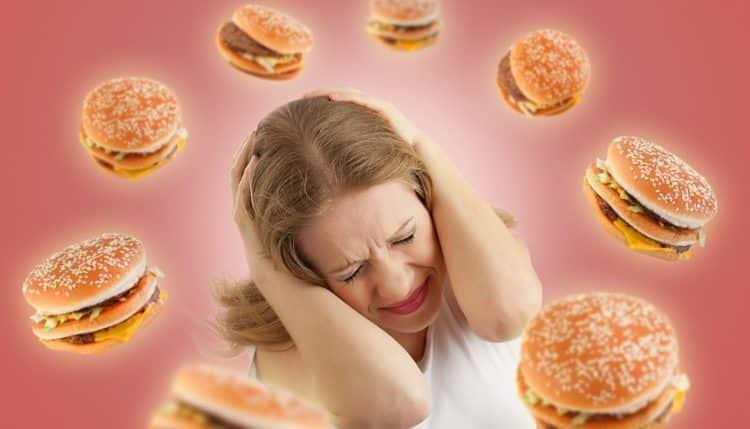 پرخوری عصبی چیست و چگونه درمان می شود؟