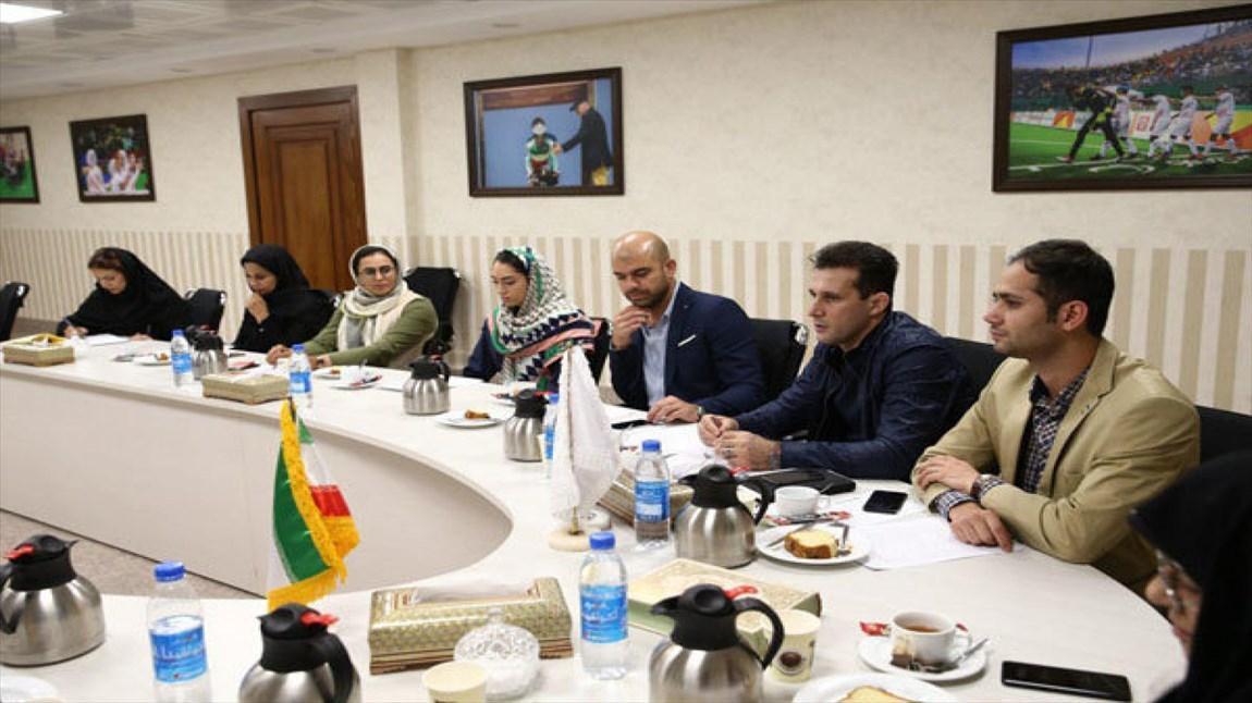 زمان برگزاری انتخابات کمیسیون ورزشکاران تعیین شد