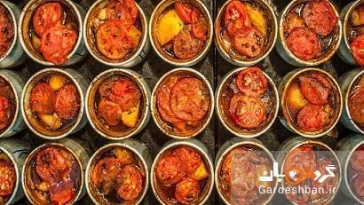 طرز تهیه آبگوشت خوشمزه کرمانی متنجنه