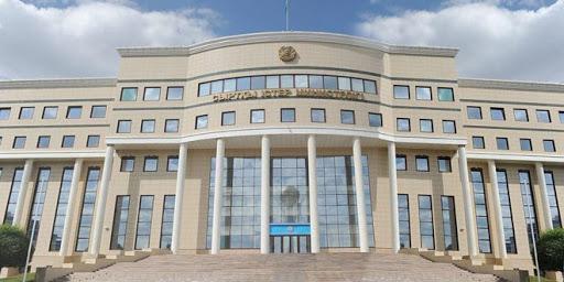 استقبال قزاقستان از آتش بس قره باغ