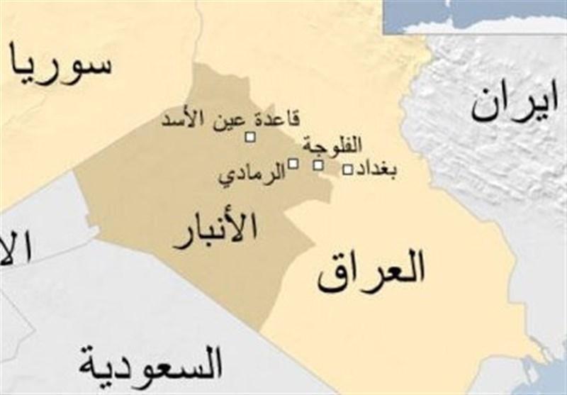 وزیر نفت عراق: ذخایر گاز الانبار بیش از یک میلیارد متر مکعب برآورد می شود