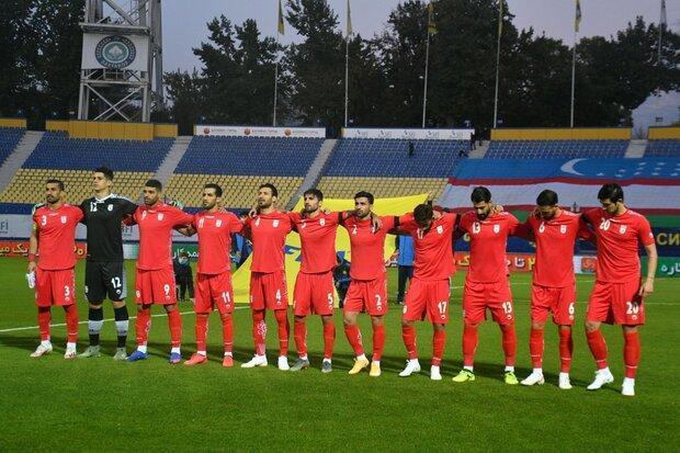 23 بازیکن به تیم ملی فوتبال ایران دعوت شدند، ادامه تغییرات اسکوچیچ