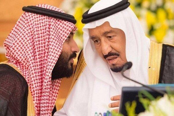 معارضان سعودی خواستار ساقط شدن رژیم آل سعود شدند