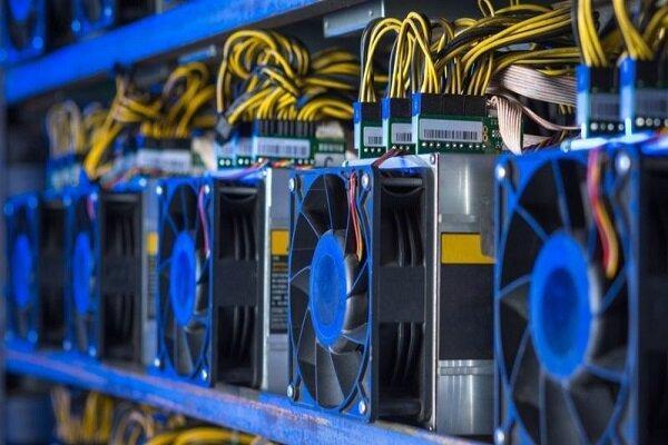 کشف 30 میلیاردی دستگاه استخراج بیت کوین غیرمجاز در شهرستان البرز
