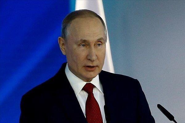 پوتین: سیستم انتخاباتی آمریکا مشکلاتی دارد
