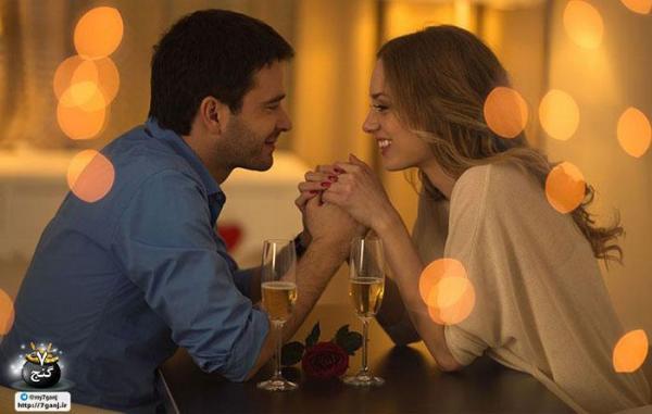 14 راه ساده برای ارتباط صمیمانه با همسر