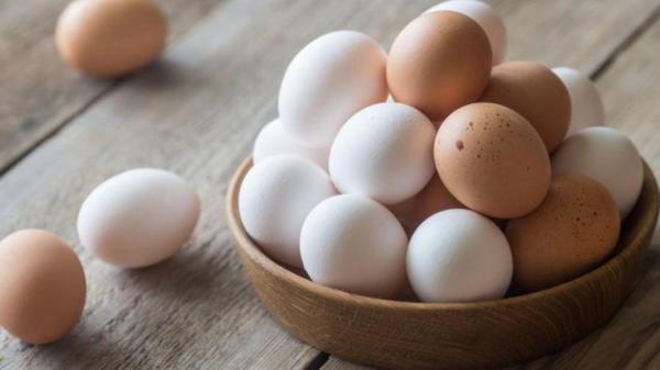 تخم مرغ برای بار سوم گران شد!