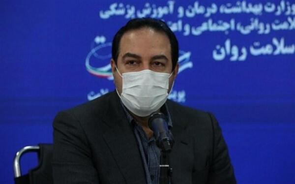 توضیحات معاون وزیر بهداشت درباره احتمال شناسایی دومین بیمار مبتلا به ویروس انگلیسی
