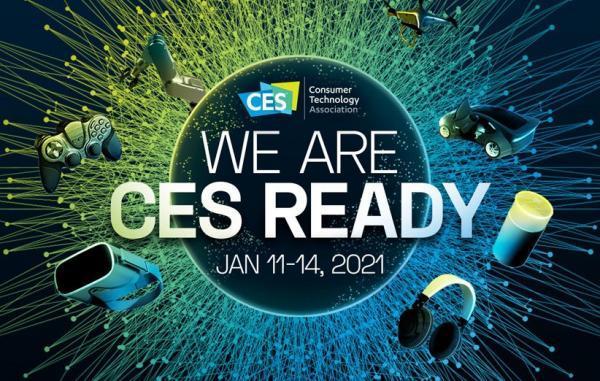 بهترین فناوری های معرفی شده در نمایشگاه CES 2021