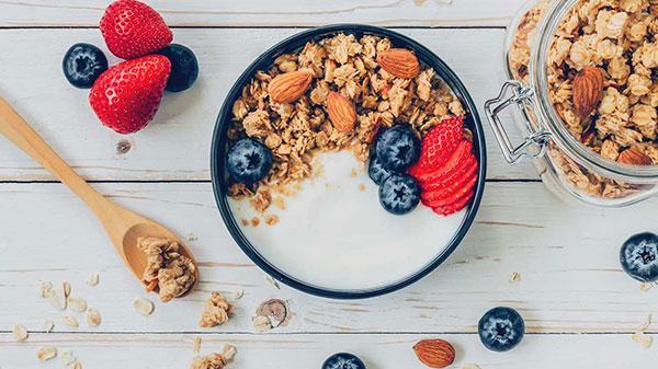 خوراکی های مفید در درمان اسهال کدامند؟
