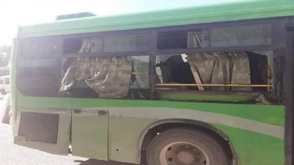 حمله تروریستی به نظامیان ارتش سوریه 13 کشته و زخمی برجای گذاشت