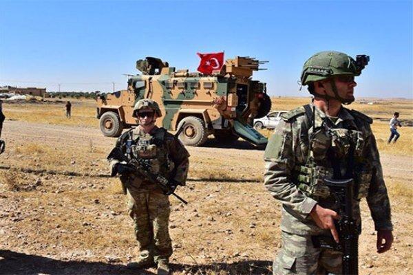 روسیه و ترکیه باید به مداخله نظامی در لیبی سرانجام دهند