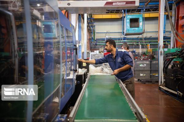 خبرنگاران بخش خصوصی 88 هزار میلیارد ریال در مازندران سرمایه گذاری صنعتی کرد