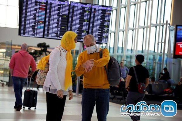 اعلام کاهش زمان تست کرونا برای سفر به ایران