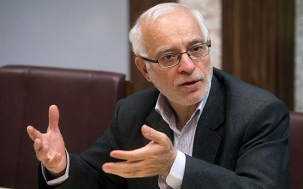 کوشش گروسی برای متقاعدسازی ایران
