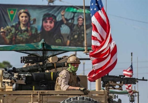 کشته شدن 2 شبه نظامی وابسته به آمریکا در حومه دیرالزور