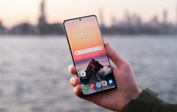بهترین گوشی های 2021 از نظر کیفیت صفحه نمایش