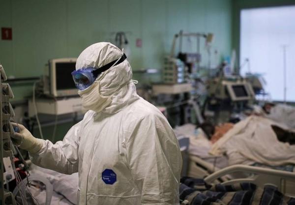 4 میلیون و 155 هزار فرد مبتلا به کرونا در روسیه درمان شده اند
