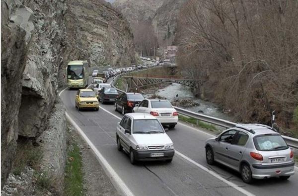 خبرنگاران 23 میلیون تردد نوروزی در جاده های مازندران ثبت شد