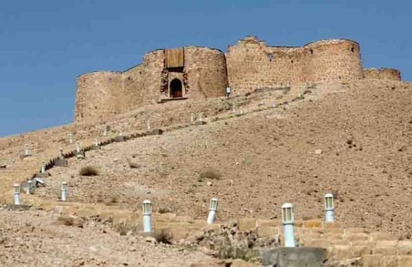 قلعه ها و دژهای کهن، آثار بجا مانده از فرهنگ و تمدن تاریخی خراسان شمالی