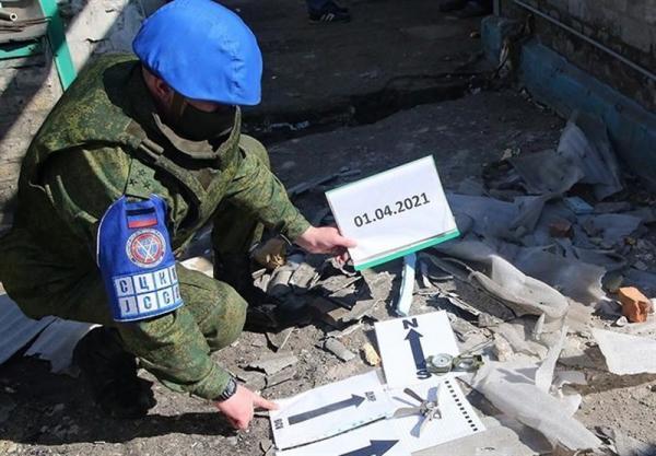 نگرانی متفاوت روسیه و اروپایی ها از وخامت اوضاع در منطقه دونباس اوکراین