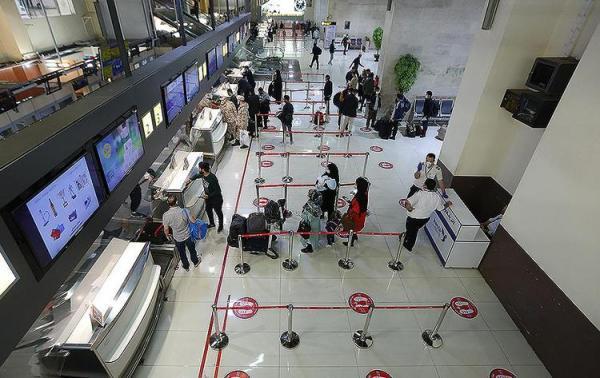 لغو تور های ترکیه به شرکت های گردشگری اعلام شد