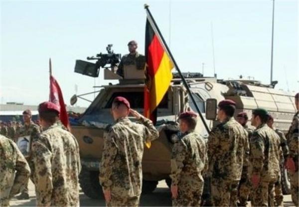 آلمان عملیات های ارتش در مدیترانه و شاخ آفریقا را تمدید کرد