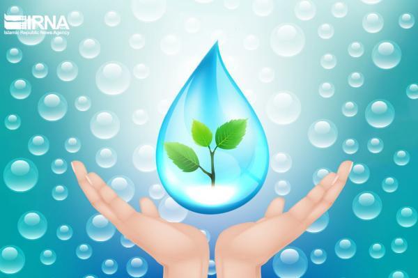 خبرنگاران معاون وزیر نیرو: چالش اصلی کشور آب است