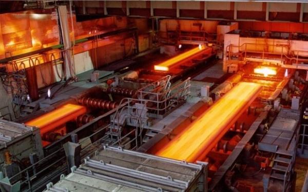 فراوری انحصاری پوشش ضد سایش و خوردگی قالب های مسی صنعت فولاد
