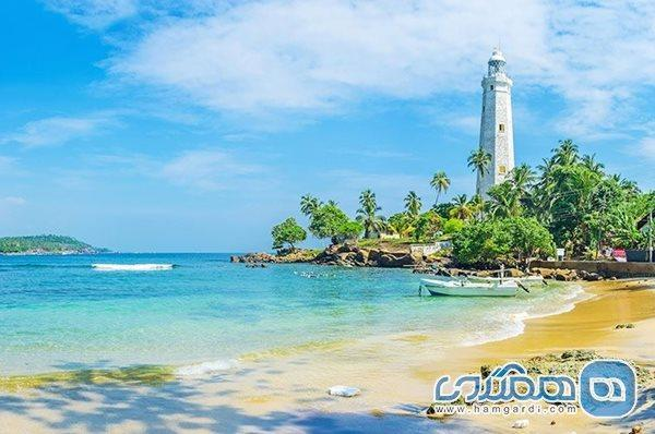 معرفی تعدادی از مشهورترین دیدنی های طبیعی سریلانکا
