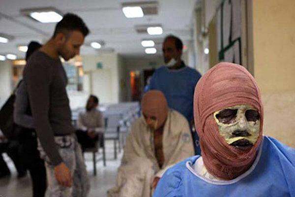 فوت 3 نفر در رابطه با حوادث چهارشنبه سوری، 227 مصدوم