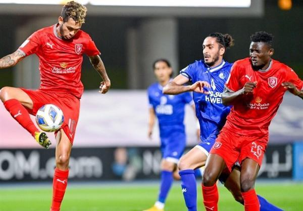 بیانی: استقلال در بازی برگشت با الدحیل کار سخت تری دارد، بهتر است تیم با 2 هافبک دفاعی بازی کند
