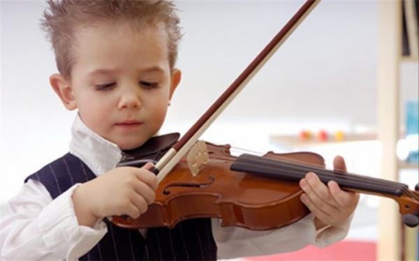 آموزش موسیقی به کودک چه فایده هایی دارد؟
