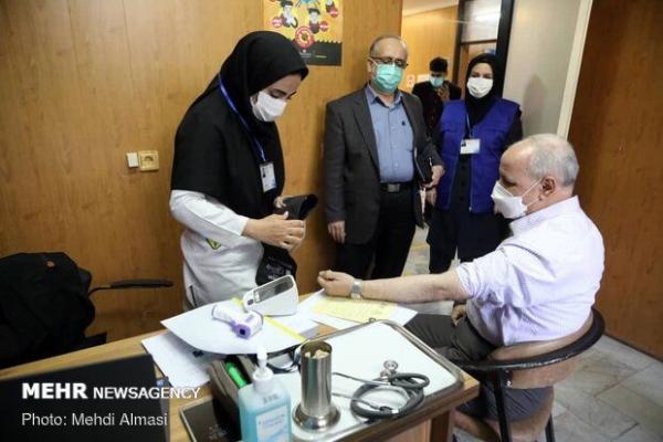 خبرهای تازه درباره ثبت نام واکسیناسیون کرونا
