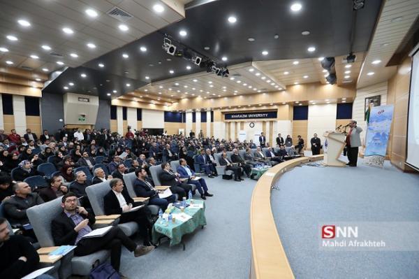 هشتمین همایش ملی دانشگاهی ادبیات کودک در دانشگاه شیراز برگزار می شود