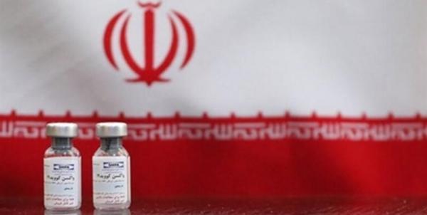 نمایش قدرت ایران در تولید واکسن کرونا و موفقیت انجام تست های بالینی